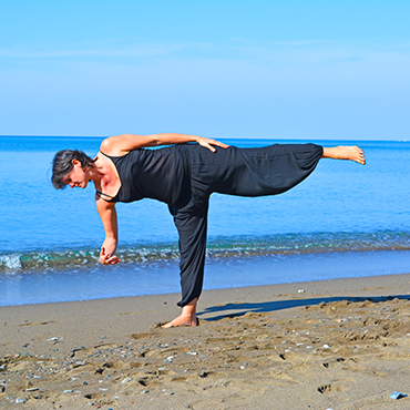 Hatha Yoga Cecina