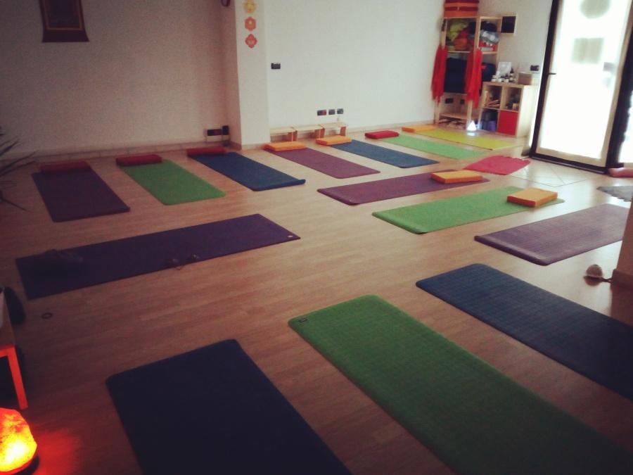 Centro Ahimsa - Massaggi Ayurveda - Homepage