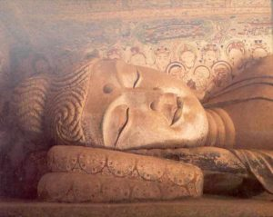 Centro Ahimsa - Centro Yoga e Ayurveda - Buddha che riposa