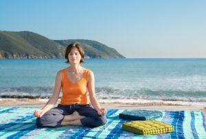 Centro Ahimsa - Centro Yoga e Ayurveda - Meditazione